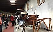 2016 Museo carrozze e Roccelletta